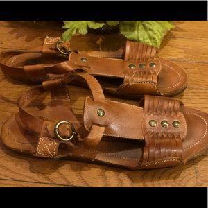 Frye Sandals Size 8.5
